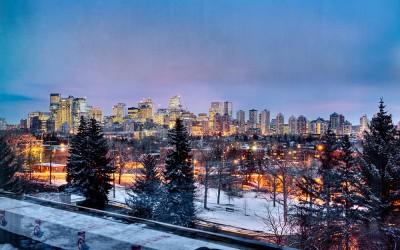 1115 City View