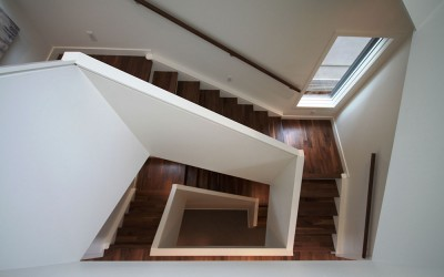 1115 Stairwell