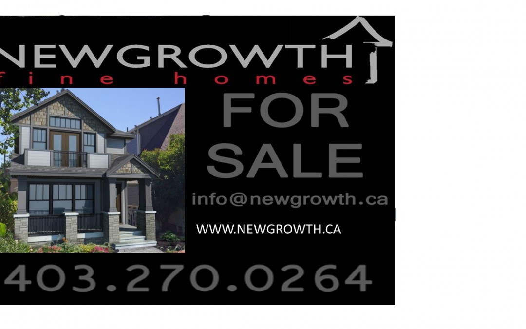 FOR SALE  324-11A St NW Calgary
