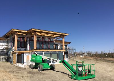 2018-04-27 Exterior house
