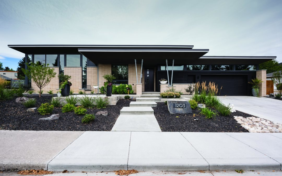 A Newgrowth Home featured in Avenue Magazine!